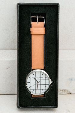 CHRISTIAN PAUL WATCH - AIRLIE GRID