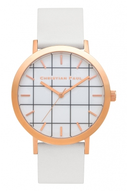 CHRISTIAN PAUL WATCH - WHITEHAVEN GRID