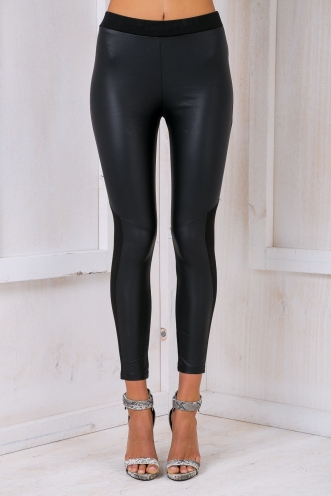 Emma tights - Black