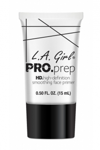 LA GIRLS FACE PRIMER - CLEAR BASE
