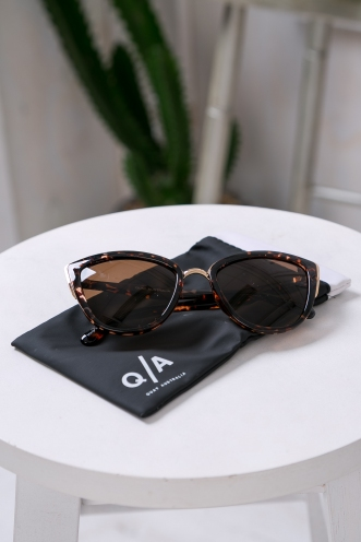 Quay Australia - My girl - Tort/Brown