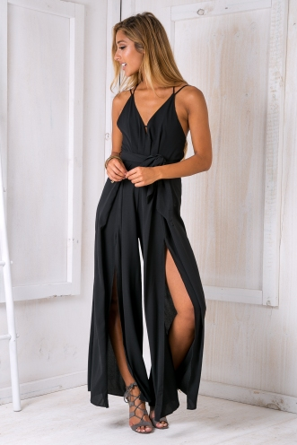 Cooper jumpsuit - Black