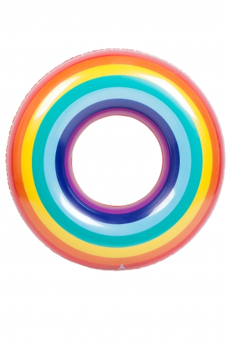 POOL RING RAINBOW - SUNNYLIFE