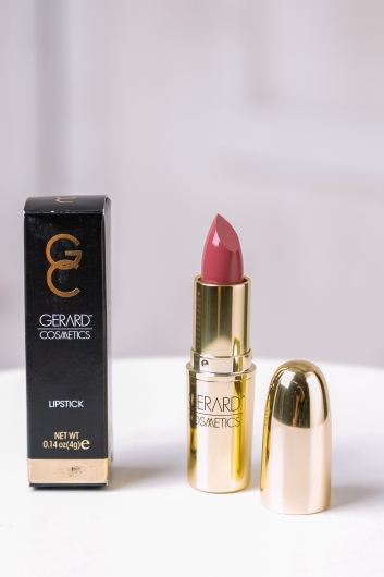 Gerard Cosmetics Lipstick -Rodeo Drive/Satin Finish