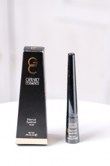 Gerard Cosmetics ETERNAL EYELINER - Black