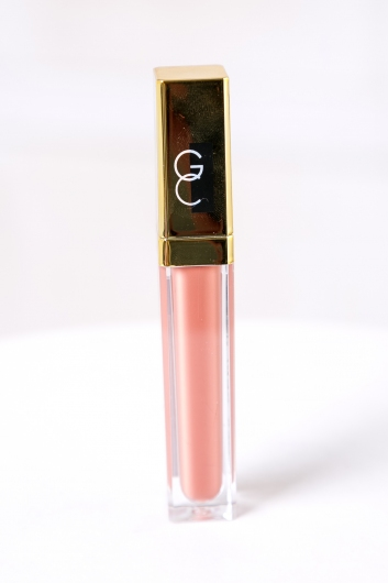 Gerard Cosmetics Colour you smile lip gloss - Nude