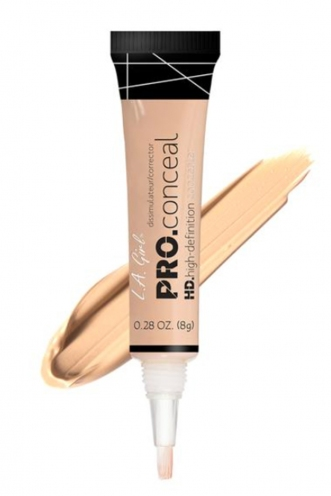L.A Girl - HD PRO Conceal - Creamy Beige