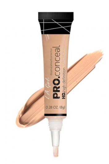 L.A Girl - HD PRO Conceal - Nude