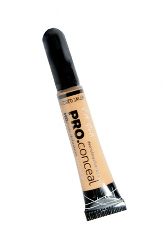 L.A GIRL - HD PRO Conceal - Light Ivory