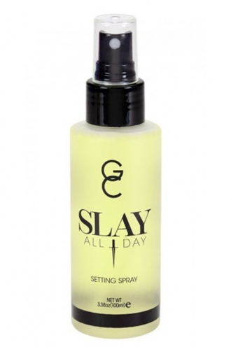 Slay all day setting spray - Lemongrass
