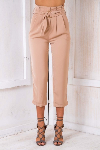 Sun Dancer Pants - Beige