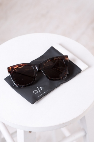 Quay Australia - After hours - Tort/ Brown