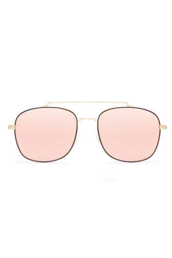 Quay Australia - To Be Seen - Gold/ Pink