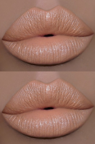 Gerard Cosmetics Lipstick - Between The Sheets