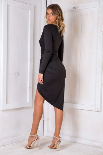 Lexi Bodycon Dress
