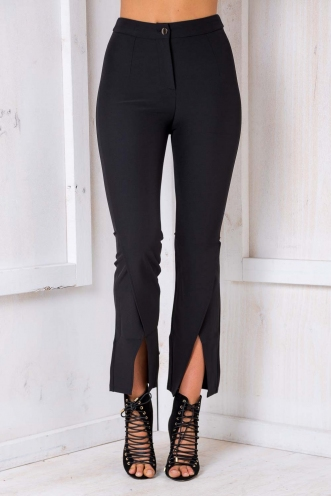Main Stage Pants - Black