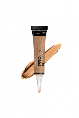 L.A Girl - HD PRO Conceal - Toffee