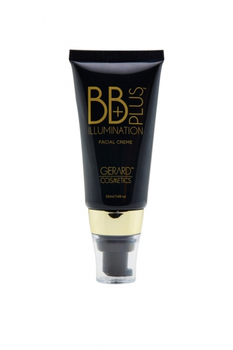 Gerard Cosmetics - BB Plus Illumination Creme