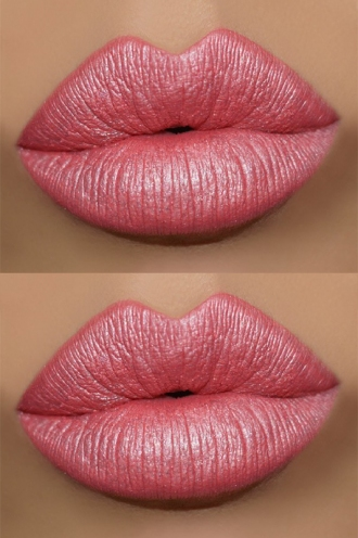 Gerard Cosmetics METAL MATTE LIQUID LIPSTICK - Rose Gold