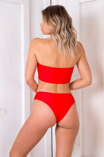 Spit Cake Bottom - Red