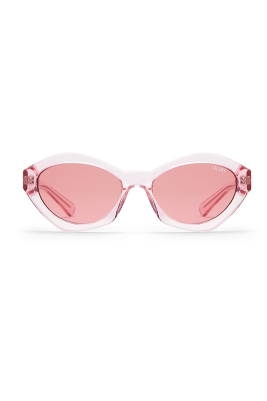 0e1a3df00d Quay Australia - AS IF! - Pink  Pink - STELLY