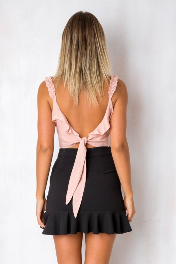 Happy Hour Top - Pink