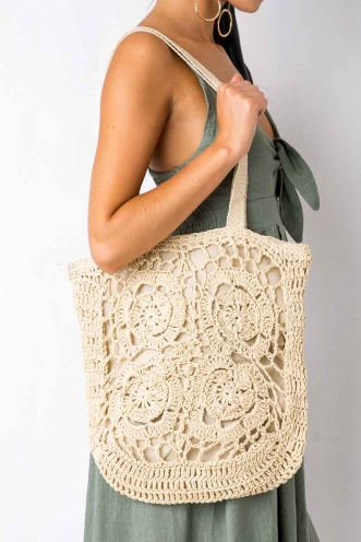 Beach Hopper Bag