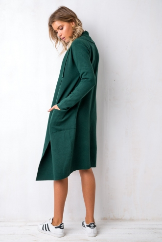 Kaylah Cardigan - Green