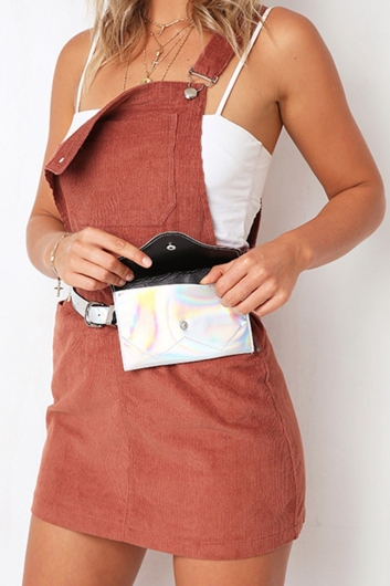 Wild Thing Bum Bag - Holographic