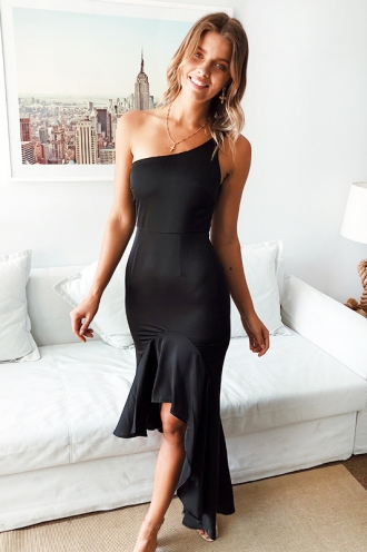Sheridan Dress - Black