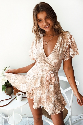 Summer Mini Dresses