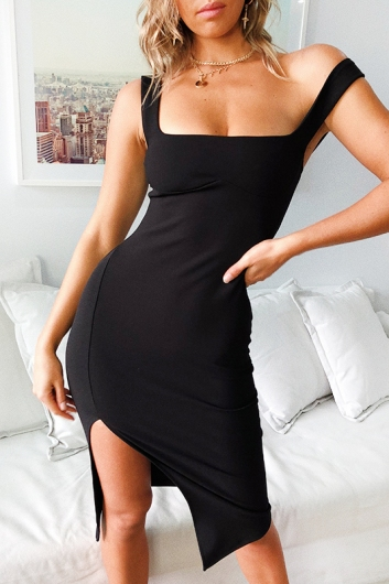 Tatum Dress - Black