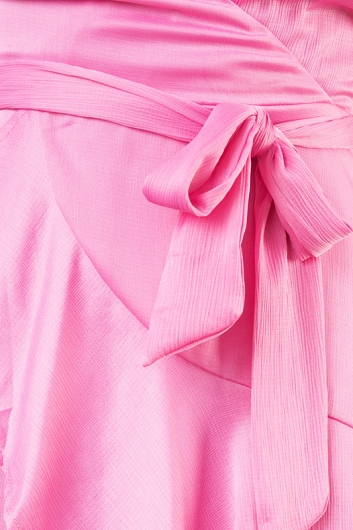 Calling Out Your Name dress- Pretty Pink
