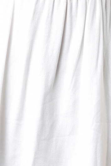 Crave You Dress - White