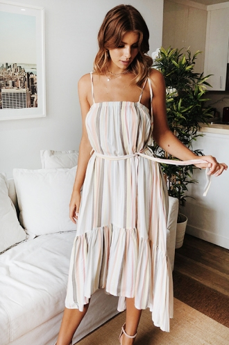 Floral Maxi Dresses Casual Summer Maxi Dresses Beach