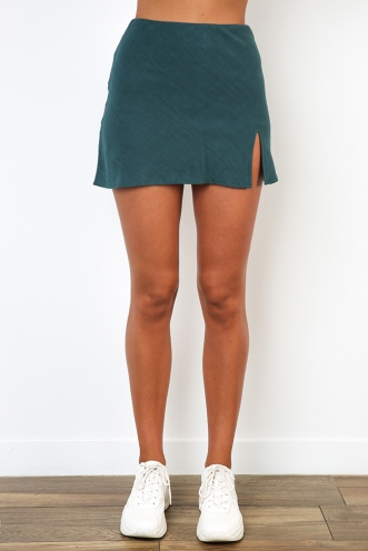 Britney Skirt - Green