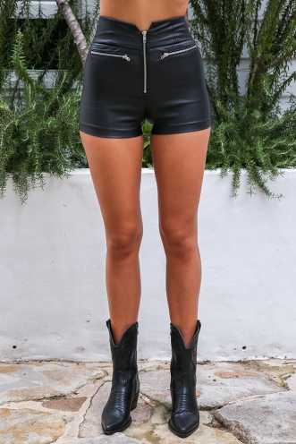Bad Blood Short - Black