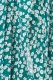 Maddison Skirt - Green Print