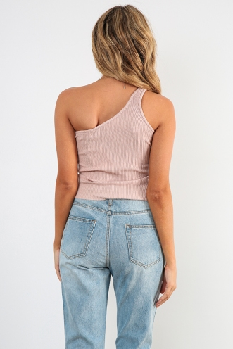 New You Top - Pink