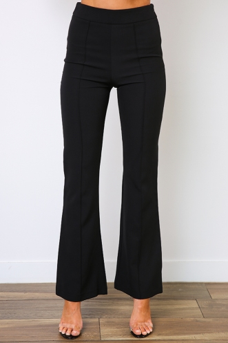 Allison Pants - Black