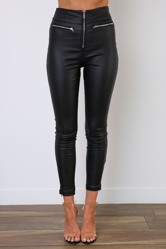 Shae Pants - Black