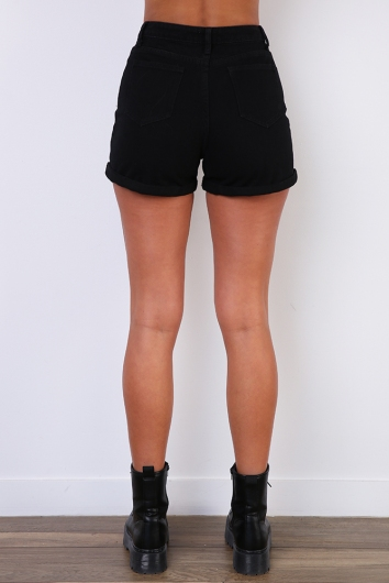 Fifi Shorts - Black