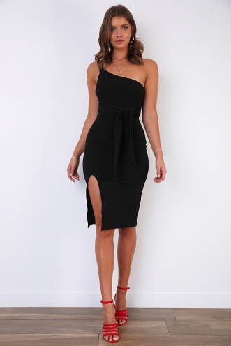 Farryn Dress - Black