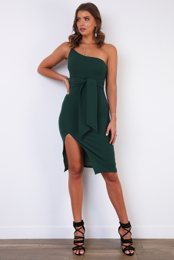 Farryn Dress - Green