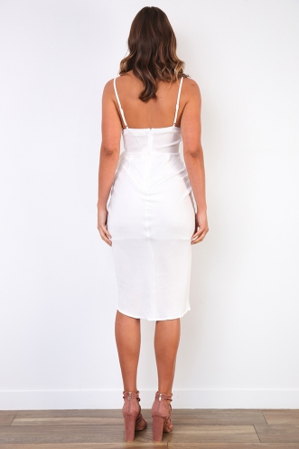 My Angel Dress - White