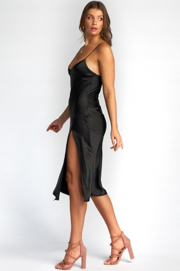 Harley Dress - Black