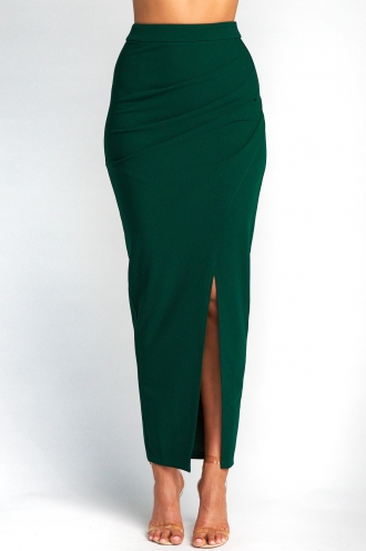 Charmaine Skirt - Forest Green