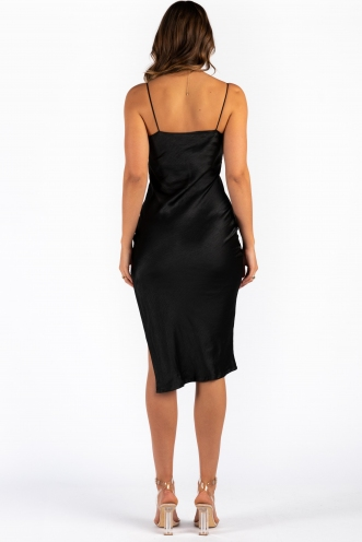 Katerina Dress - Black