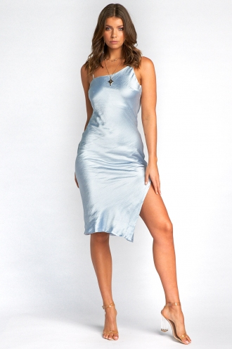Katerina Dress - Light Blue