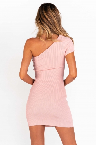 Always Worth It Dress - Pink